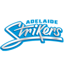 Adelaide Strikers Cricket Team Logo