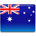 Australia Cricket Team Logo