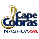 Cape Cobras Cricket Team Logo