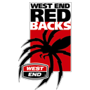 South Australian Redbacks Cricket Team Logo